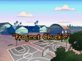 Project Chuckie