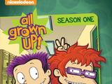 All Grown Up! Season 1