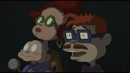 Nickelodeon's Rugrats in Paris The Movie 565
