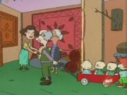 Rugrats - Auctioning Grandpa 20