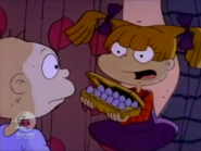 Rugrats - Tommy and the Secret Club 268