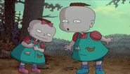 The Rugrats Movie 98