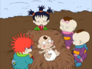Rugrats - Babies in Toyland 421