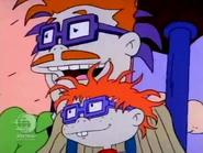 Rugrats - Naked Tommy 121