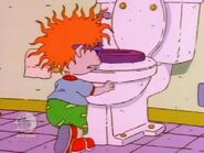 Rugrats - Potty-Training Spike 194