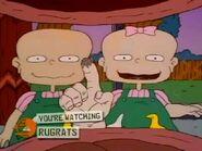 Rugrats - Psycho Angelica 25