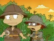 Rugrats - The Jungle 67