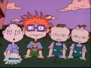 Rugrats - The Sky is Falling 148