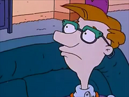 Rugrats - The Turkey Who Came to Dinner 486