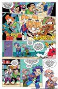 Rugrats 4 Boom Comic 8