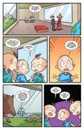 Rugrats 6 Boom Comic 15