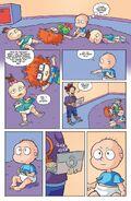 Rugrats Boom Comic 3-13
