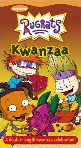 Kwanzaa (VHS) | Rugrats Wiki | FANDOM powered by Wikia