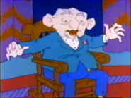 Monster in the Garage - Rugrats 110