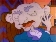 Monster in the Garage - Rugrats 94