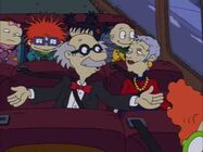 Rugrats - Babies in Toyland 139