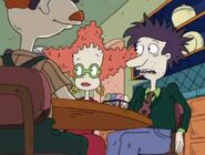 Rugrats - Bow Wow Wedding Vows 43