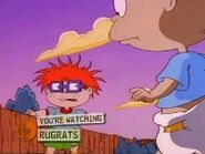 Rugrats - Chuckie's Duckling 25