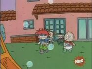 Rugrats - Pee-Wee Scouts 242