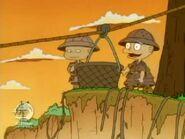 Rugrats - The Jungle 133
