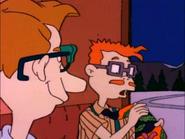 Rugrats - The Santa Experience (306)