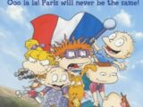 Rugrats in Paris: The Movie (Book)/Gallery