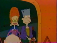 Candy Bar Creep Show - Rugrats 162
