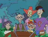 Rugrats - Partners In Crime 209