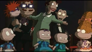 Nickelodeon's Rugrats in Paris The Movie 1507