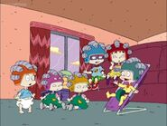 Rugrats - Baby Power 197