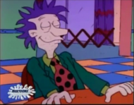 Rugrats - Chuckie Gets Skunked 69