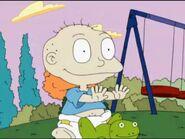 Rugrats - Lil's Phil of Trash 15