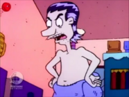 Rugrats - Stu Gets A Job 116