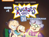 Rugrats: C is for Chanukah Number 1