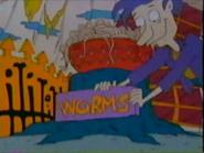 Candy Bar Creep Show - Rugrats 97