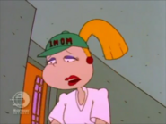 Rugrats - Angelica Nose Best 287