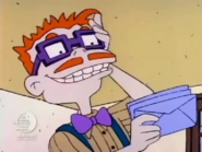 Rugrats - Chuckie is Rich 14