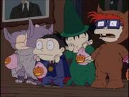 Rugrats - Curse of the Werewuff 348