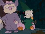 Rugrats - Curse of the Werewuff 350