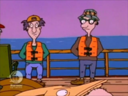 Rugrats - In the Naval 410