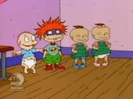 Rugrats - Lady Luck 89