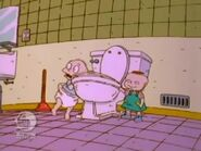 Rugrats - Potty-Training Spike 181