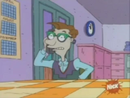 Rugrats - Silent Angelica 35
