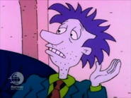 Rugrats - Spike Runs Away 261