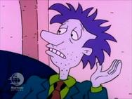 Rugrats - Spike Runs Away 261