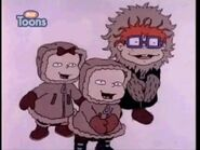 Rugrats - The Blizzard 171