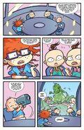 Rugrats 7 Boom Comic 17