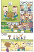 Rugrats 8 Comic 3