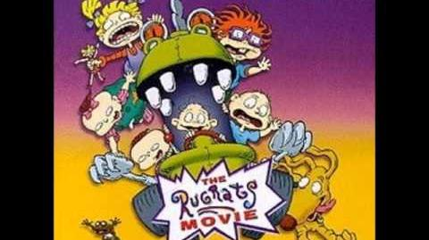 The Rugrats Movie - Army Chant