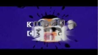 Klasky Csupo Robot Logo 2002 Version NTSC (Normal Pitched)